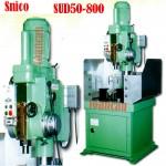 Máy khoan doa hộp số SUD50-800