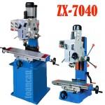 Máy khoan kết hợp phay ZX-7040B