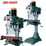 Máy khoan kết hợp phay taro GEM-400GCT
