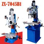 Máy khoan phay 2Hp 12 tốc độ ZX-7045B1 WDDM