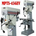 Máy khoan phay 3HP MPTS-45GEV