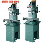Máy khoan phay GEM-400G