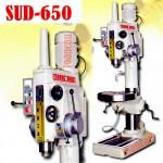 Máy khoan phay doa taro SUD-650