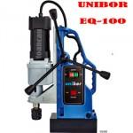 Máy khoan từ 100mm Unibor EQ-100