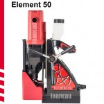 Máy khoan từ Element-50 Anh Quốc