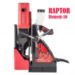 Máy khoan từ Raptor 50mm Element-50