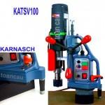 Máy khoan từ đa năng KATSV100