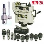 Máy khoan từ dùng điện 3 pha MTM25
