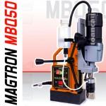 Máy khoan từ Magtron MBQ50