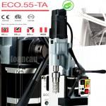 Máy khoan từ tự động có taro ECO-55TA