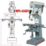 Máy khoan và phay kiểu Inverter MPS-45GEV