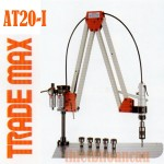Máy ta rô cần 2 tốc độ AT20-I Trademax Đài Loan