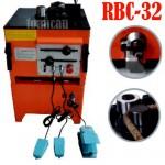 Máy uốn cắt sắt RBC-32