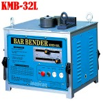 Máy uốn sắt xây dựng KMB-32L 32mm