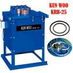 Máy uốn vòng kiểu lò xo KRB-25 Kun Woo