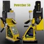 Khoan từ Powerbor-50
