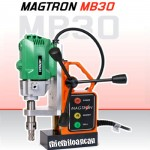 Khoan từ Magtron loại nhỏ MB-30