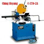 Máy cắt sắt bán tự động C-370-2A