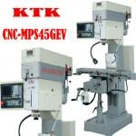 Máy khoan phay Inverter CNC-MPS45GEV