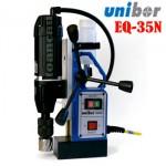 Máy khoan từ 1100w Unibor EQ-35N
