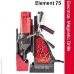 Máy khoan từ Element-75 Raptor