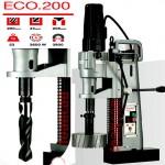 Máy khoan từ ECO200