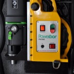 Máy khoan từ Powerbor PB100E